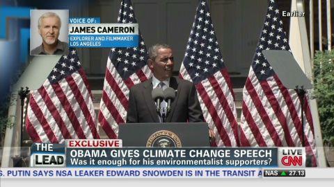 Lead James Cameron Obama climate change agenda_00021724.jpg