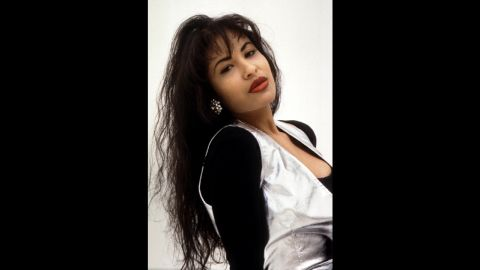 """Already the """"Queen of Tejano"""" to fans of the genre, singer Selena was on the cusp of crossing over into pop stardom when she was murdered by Yolanda Saldivar in March 1995. Although she was just 23, the Grammy-winning artist had established an incredible legacy at the time of her death, one that her husband, <a href=""""http://www.cnn.com/2012/03/30/showbiz/celebrity-news-gossip/chris-perez-selena-book/index.html"""" target=""""_blank"""">Chris Perez, chronicled in the book """"To Selena, With Love."""" </a>"""