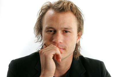 """Heath Ledger was poised to ascend to a new level of stardom when he died at 28 in January 2008. The actor had been nominated for an Oscar for 2005's """"Brokeback Mountain"""" and was set for another nod for """"The Dark Knight"""" when he was found dead in his New York apartment. Police said he died from an accidental overdose of prescription medications, including painkillers, anti-anxiety drugs and sleeping pills. He didn't live to see the Academy award him the best supporting actor Oscar for his role of the Joker."""
