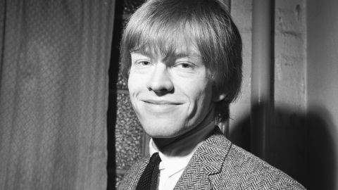 """Guitarist Brian Jones, a founding member of the Rolling Stones, was found dead in a swimming pool in July 1969 after a party at his home. The hard-living 27-year-old's passing was ruled death by misadventure, yet theories abounded that he'd been the victim of a crime. <a href=""""http://www.cnn.com/2009/SHOWBIZ/Music/08/31/brian.jones.death/index.html?iref=allsearch"""">In 2009, police in Sussex, England, began to look into his death</a> once again."""