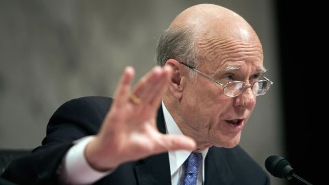 Sen. Pat Roberts is locked in a tight re-election battle against independent Greg Orman.