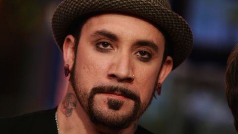 """Backstreet Boys member A.J. McLean <a href=""""http://www.people.com/people/article/0,,20457452,00.html"""" target=""""_blank"""" target=""""_blank"""">last checked into</a> rehab in 2011. He had previously been treated for depression, anxiety and excessive alcohol consumption."""
