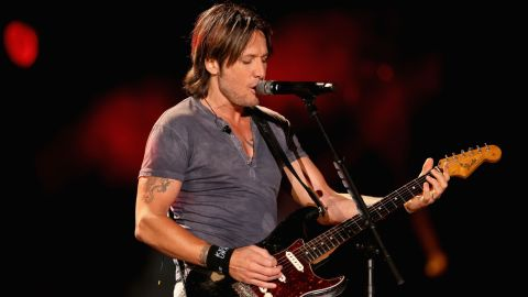 """Country star and """"American Idol"""" judge Keith Urban <a href=""""http://www.oprah.com/oprahshow/Country-Superstar-Keith-Urban-Opens-Up-for-the-First-Time/1"""" target=""""_blank"""" target=""""_blank"""">told Oprah in 2010</a> that his wife Nicole Kidman and several close friends staged an intervention to help him overcome his addiction to cocaine and alcohol."""