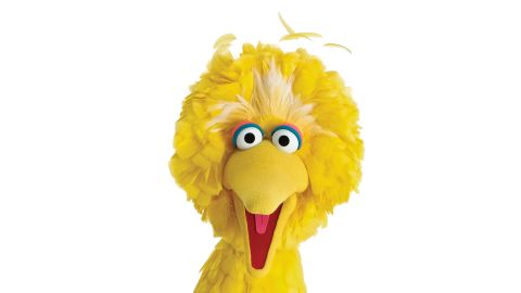 Sesame Street's original star<strong> Big Bird</strong> has led the show since its first episode in 1969. The 8-foot Muppet often doesn't understand what's going on but sets the tone for the show by never hesitating to find out.