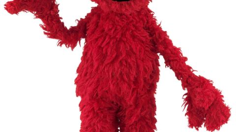 """Fifteen years passed between the premiere of """"Sesame Street"""" and <strong>Elmo</strong> getting his big break in 1984. But since then, the furry red monster with the high-pitched voice has gone on to become arguably the show's most popular Muppet."""