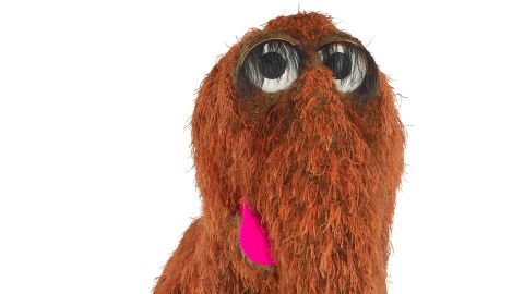 """For many years, the adults on """"Sesame Street"""" didn't believe that <strong>Mr. Snuffleupagus</strong> was real. The gigantic Muppet had an uncanny way of disappearing just before adult characters arrived, and many assumed he was Big Bird's imaginary friend. The very real Muppet is one of the Street's most cultured residents, revealing a love of ballet, opera and art since his first appearance in 1971."""