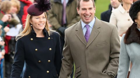 """In recent years some minor royals have moved away from """"regal"""" to more fashionable modern choices. Queen Elizabeth II's grandson Peter Phillips and his wife Autumn named their daughters Savannah and Isla."""