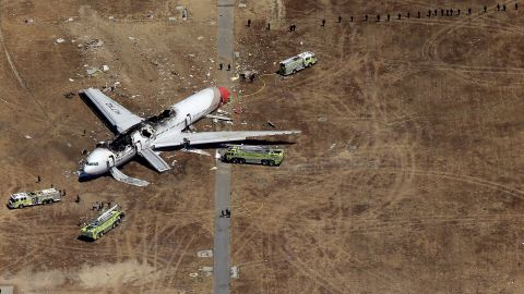 The plane crashed on July 6 around 11:30 a.m. (2:30 p.m. ET).