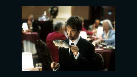 """<strong>""""Freddy Got Fingered"""" (2001):</strong> Tom Green's comedy was called """"a vomitorium"""" by Roger Ebert -- and that was among his nicer criticisms. But the film has earned a cult following over the years, with strong DVD sales, and even Ebert later admitted he admired its ambition."""