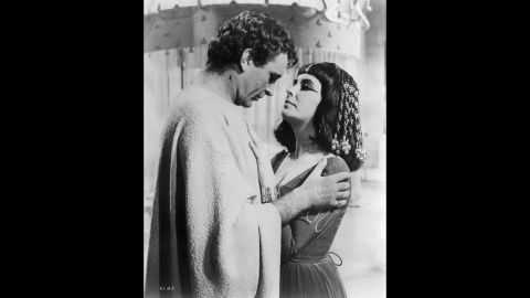 """<strong>""""Cleopatra"""" (1963)</strong>: Sometimes it's stratospheric budgets. Sometimes it's gossipy sniping. Sometimes it's politics. Sometimes it's, well, because the film is actually bad. But there's always room for revision, right? Here are some films that have been reconsidered -- or perhaps they should be.<br /><br />Take """"Cleopatra."""" The 1963 movie became legendary for its cost overruns, its cast changes and -- above all -- the affair between stars Elizabeth Taylor and Richard Burton. Widely known as the bomb that almost killed 20th Century Fox, the film was nominated for nine Oscars and -- after a 1966 TV sale -- ended up in the black."""