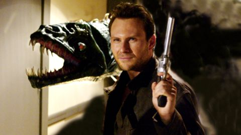 """<strong>The films of Uwe Boll: </strong>The German-born director's oeuvre includes """"Alone in the Dark"""" with Christian Slater, """"BloodRayne"""" and """"BloodRayne 2: Deliverance,"""" all of which have been slammed by critics and mostly ignored by audiences. Yet """"the Ed Wood of the 21st century"""" must be doing something right, given the publicity he's attracted. Right? Somebody watch his films and let us know."""