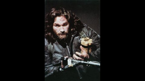 """<strong>""""The Thing"""" (1982):</strong> John Carpenter's version of the 1951 Howard Hawks shocker was also criticized for its gore, but some viewers have since hailed it as one of the scariest films of all time. <a href=""""http://www.nytimes.com/2011/08/21/movies/horror-movies-rattle-their-makers.html?pagewanted=2&_r=0"""" target=""""_blank"""" target=""""_blank"""">Just ask John Sayles</a>. Kurt Russell was the star."""