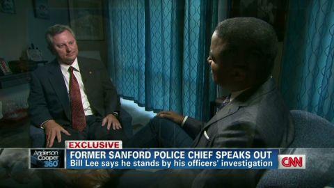 ac zimmerman fmr sanford police chief exclusive howell long intv_00050129.jpg
