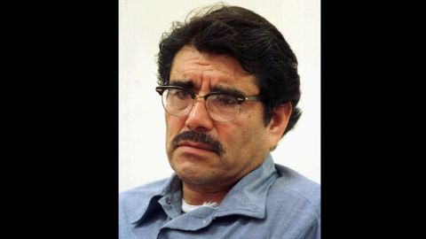 In 1973, Juan Corona, a California farm laborer, was sentenced to 25 consecutive life sentences for the murders of 25 people found hacked to death in shallow graves.