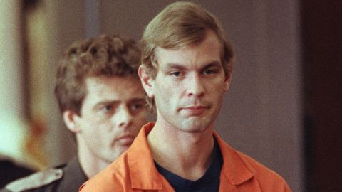Jeffery Dahmer was sentenced to 15 consecutive life terms for the murders of 17 men and boys in the Milwaukee area between 1978 and 1991. Dahmer had sex with the corpses of his victims and kept the body parts of others, some of which he ate. Dahmer and another prison inmate were beaten to death during a work detail in November 1994.