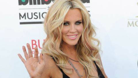"""Jenny McCarthy will be joining the ladies of """"The View."""""""