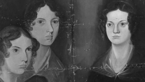 """While """"Jane Eyre"""" and """"Wuthering Heights"""", written by Charlotte and Emily Bronte respectively, remain amongst the most popular books of all time, their male aliases almost deprived them of the critical claim they deserved."""