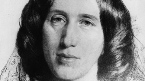 """Mary Ann Evans was driven to write under a male pseudonym because, as she pointed out in her 1856 essay """"Silly Novels by Lady Novelists,"""" female writers of the time created unremarkable work which diminished their credibility."""