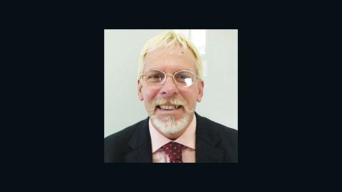 Michael Boatwright