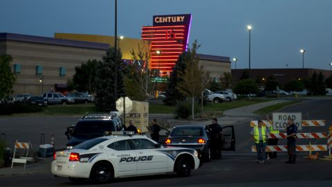 """<a href=""""http://www.cnn.com/2012/07/20/us/colorado-theater-shooting/index.html"""" target=""""_blank"""">James Holmes</a> pleaded not guilty by reason of insanity to a July 2012 shooting at a movie theater in Aurora, Colorado. Twelve people were killed and dozens were wounded when Holmes opened fire during the midnight premiere of """"The Dark Knight Rises."""" He was sentenced to 12 life terms plus thousands of years in prison."""