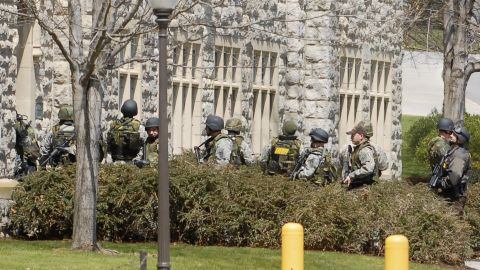 """<a href=""""http://www.cnn.com/SPECIALS/2007/virginiatech.shootings/"""" target=""""_blank"""">Virginia Tech</a> student Seung-Hui Cho went on a shooting spree on the school's campus in April 2007. Cho killed two people at the West Ambler Johnston dormitory and, after chaining the doors closed, killed another 30 at Norris Hall, home to the Engineering Science and Mechanics Department. He wounded an additional 17 people before killing himself."""