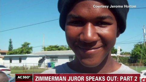 ac exclusive juror we know trayvon martin_00004316.jpg