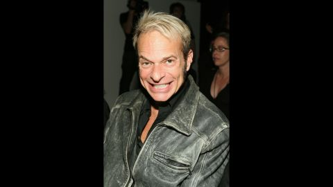 """David Lee Roth is another celeb who can assist in an emergency. The rocker switched gears from music to medical help in 2004 when <a href=""""http://www.people.com/people/article/0,,783462,00.html"""" target=""""_blank"""" target=""""_blank"""">he worked as an EMT in New York.</a>"""