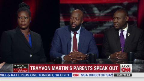 ac trayvon martin parents kids and race_00011823.jpg