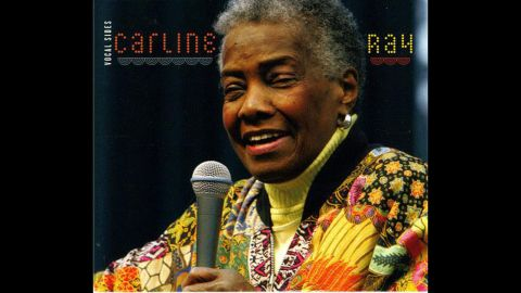"""<a href=""""http://edition.cnn.com/2013/07/19/showbiz/celebrity-news-gossip/carline-ray-obit/"""">Jazz guitarist Carline Ray</a> died at Isabella House in New York City, on July 18. She was 88."""