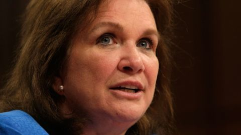 Elizabeth Edwards, the wife of former presidential candidate and ex-North Carolina Sen. John Edwards, was not with him when, in August 2008, he finally admitted to an affair with a campaign worker. Elizabeth Edwards, who was suffering from breast cancer, died in 2010.