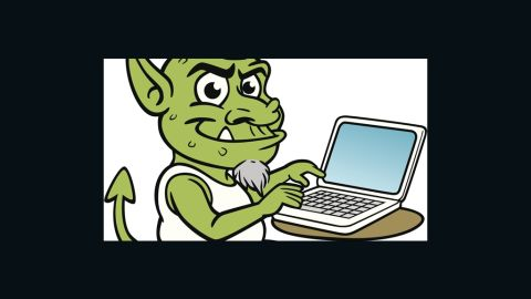 """Online """"trolls"""" and the emergence of social media are mentioned as reasons sites are abandoning comments."""