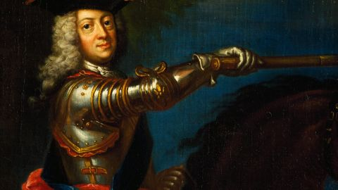 """Modern-day government began during the reign of King George I (r. 1714-1727). The power of the monarch dwindled as Sir Robert Walpole became Britain's first """"prime minister."""""""
