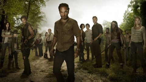 """<strong>Winner: """"The Walking Dead"""" </strong>-<strong> </strong>The hit AMC series had more than 16 million viewers for its season 4 premiere in mid-October and averaged 13 million for season 4's first half overall. That's cemented its status as the top-rated scripted series on television, period. (Only """"Sunday Night Football"""" does better.) The second half of season 4 starts February 9."""