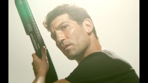 Shane Walsh (Jon Bernthal) turned on his best friend, Rick Grimes, and lured him into the woods, apparently with plans to kill him and steal Rick's wife, Lori. Rick stabbed Shane, but he came back as a walker, and Rick's son, Carl, had to shoot Shane to put him down.