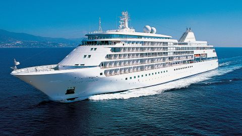 """In 2013, the <a href=""""http://www.cnn.com/2013/07/24/travel/luxury-cruise-inspection/index.html"""">Silver Shadow</a>, run by Silversea Cruises, failed a CDC health inspection over concerns about hiding food in crew cabins."""
