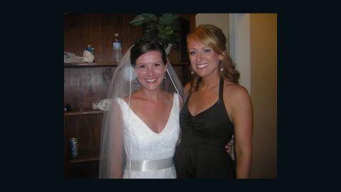 Katie Calhoun Gallman. Married: September 2009.