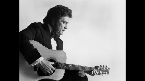 """Johnny Cash also covered """"Call Me the Breeze"""" on his 1988 album """"Water from the Wells of Home."""""""