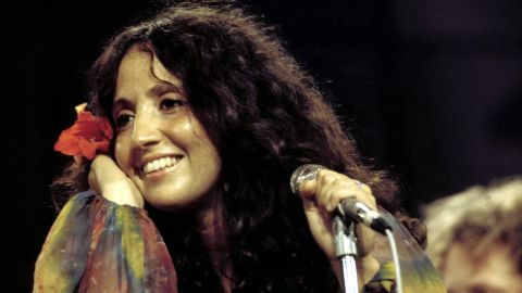 "Folk artist Maria Muldaur covered ""Cajun Moon"" on her 1978 album ""Southern Winds."""