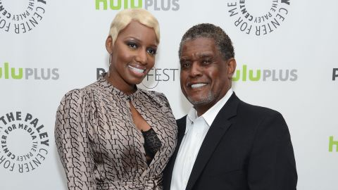 """In 2013, NeNe Leakes remarried her ex-husband Gregg Leakes, and the """"Real Housewives of Atlanta"""" stars were accused by their wedding planner of <a href=""""http://www.tmz.com/2013/07/26/nene-leakes-wedding-planner-lawsuit-tiffany-cook-real-housewives/"""" target=""""_blank"""" target=""""_blank"""">not paying a balance of more than $1 million. </a>Leakes denied the accusation on <a href=""""https://twitter.com/NeNeLeakes"""" target=""""_blank"""" target=""""_blank"""">her Twitter account.</a> The case was eventually dismissed."""