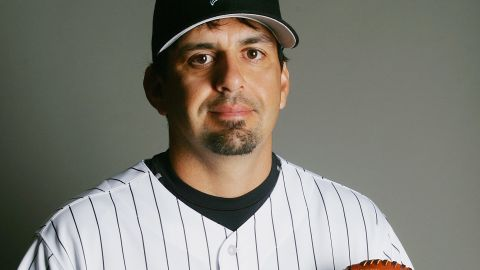 """Former Major League Baseball <a href=""""http://edition.cnn.com/2013/07/30/sport/former-mlb-player-dead/"""">pitcher Frank Castillo </a>drowned while swimming in a lake near Phoenix, authorities said July 29. He was 44."""
