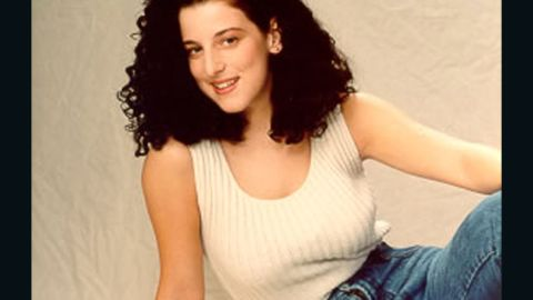 Chandra Levy was in Washington working as an intern when she disappeared in 2001.