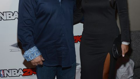 """Teresa Giudice and husband Joe Giudice, both of the """"Real Housewives of New Jersey,"""" <a href=""""http://www.hlntv.com/article/2014/03/04/housewives-teresa-joe-giudice-plead-guilty-fraud"""" target=""""_blank"""" target=""""_blank"""">pleaded guilty in March 2014 to multiple federal fraud charges,</a> including conspiracy to commit mail and wire fraud and lying on mortgage and loan applications. Teresa was freed from prison in December 2015 after serving 15 months; Joe began serving his 41- month sentence in June 2016. Click through to see other """"RH"""" stars who have found themselves in court."""