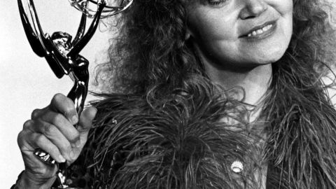 """<a href=""""http://www.cnn.com/2013/07/30/showbiz/acterss-eileen-brennan-obit/"""">Actress Eileen Brennan</a>, who earned an Oscar nomination for her role as the exasperated drill captain in the movie """"Private Benjamin,"""" died Sunday, July 28, at her Burbank, California, home after a battle with bladder cancer. She was 80."""