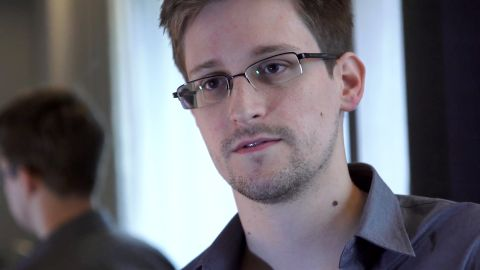 """Snowden outs himself on June 9 in the British newspaper The Guardian, which published details of his revelations about the NSA electronic surveillance programs. """"I have no intention of hiding who I am because I know I have done nothing wrong,"""" he said in a video interview."""