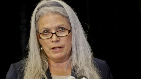 """Filner's former spokeswoman, Irene McCormack Jackson, has also accused him of sexual harassment and filed a suit against him. She said Filner subjected her and other women to """"crude and disgusting"""" comments and inappropriate touching. She resigned as Filner's communications director in June after, she said, she decided the mayor would not change his behavior."""
