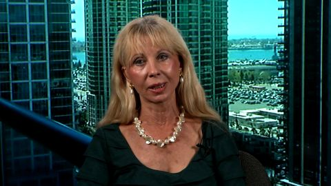 """Nonprofit founder Morgan Rose said she met Filner in 2009 when she was lobbying for her organization, which works with military and other families hurt by domestic violence. She says he looked her up and down, stared into her eyes and said, """"Your eyes have bewitched me."""" He then moved to her side of the booth, sat beside her, pinned her to the wall, and put his arm around her, Rose alleged."""