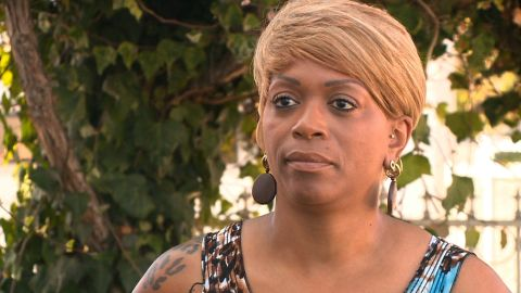 """<a href=""""http://www.cnn.com/2013/08/05/us/san-diego-filner-scandal/index.html"""">Renee Estill-Sombright</a> told CNN affiliate KGTV that the mayor called her """"beautiful"""" at a church breakfast in June, said he couldn't take his eyes off her, asked whether she was married and then said he'd like to take her out some time."""