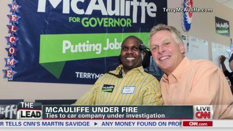 Lead Virginia Terry McAuliffe under fire_00002107.jpg