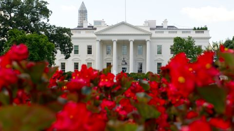 Room is free but there are some expenses for board at White House.