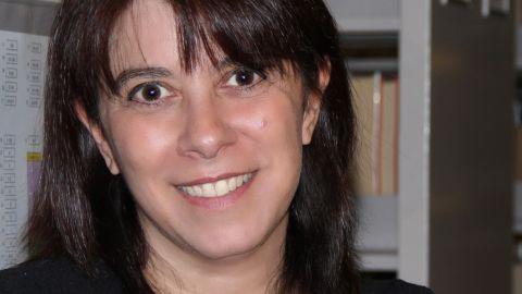 Elizabeth Englander